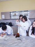 Практика на ученици от 11 клас. - Национална професионална гимназия по ветеринарна медицина Проф. д-р Д. Димов - Ловеч