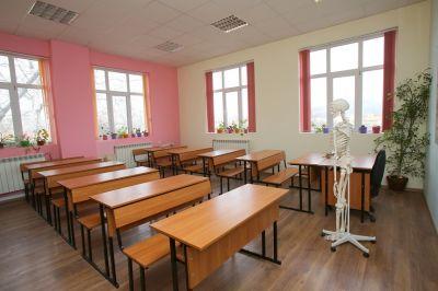 Ученически стаи - Национална професионална гимназия по ветеринарна медицина Проф. д-р Д. Димов - Ловеч